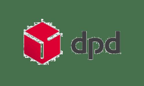 Logo DPD EN