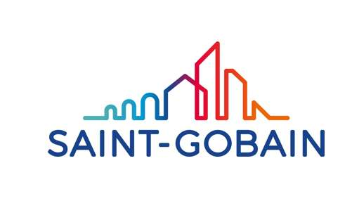 Logo Saint Gobain EN
