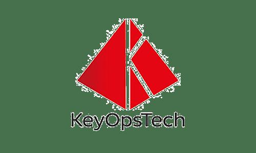 Logo KeyOpsTech EN