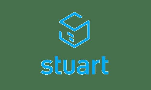 Logo Stuart EN