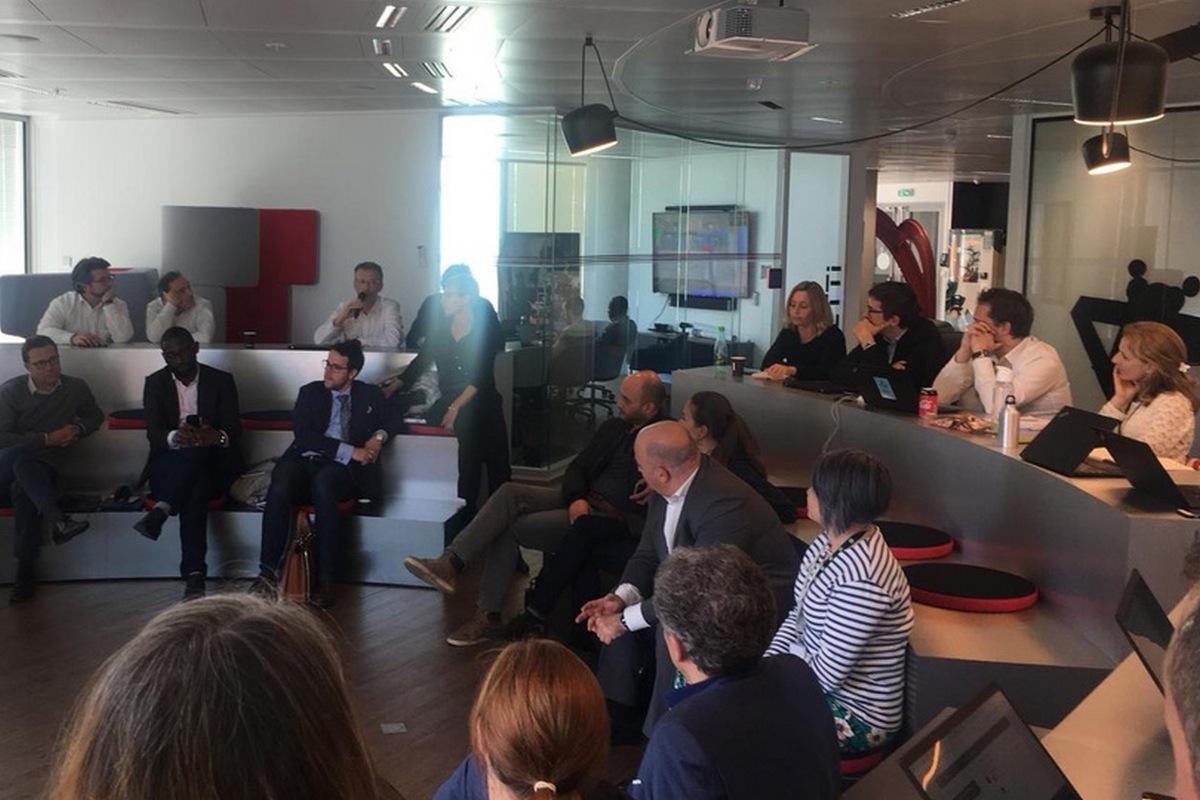 PHO Placing the individual at the centre of the organisation – Seminars