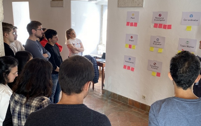 PHO Placing the individual at the centre of the organisation - Workshops